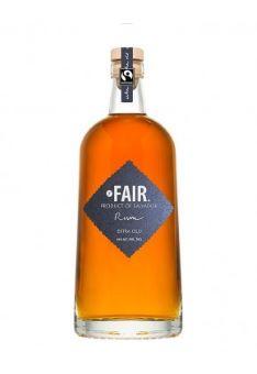 Fair Rum Salvador XO 44%