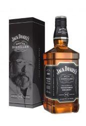 Jack Daniel's Master Distiller No5 43%