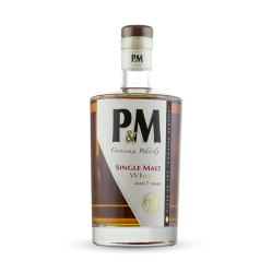 P&M Single Malt Signature 42%