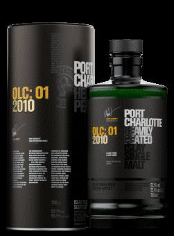Port Charlotte OLC 2010 55.1%