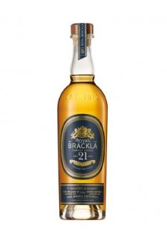 Royal Brackla 21 ans 40%
