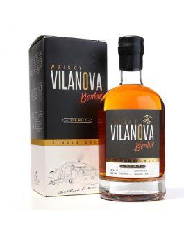 Vilanova Berbie 43%