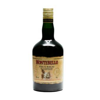 Montebello Vieux 10 ans 42%