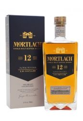 MORTLACH 12 ans The Wee Witchie 43,4%