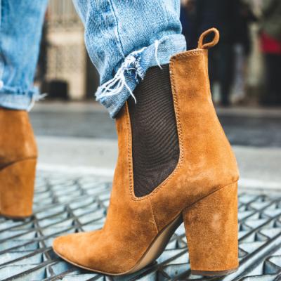 Chaussures femme mode