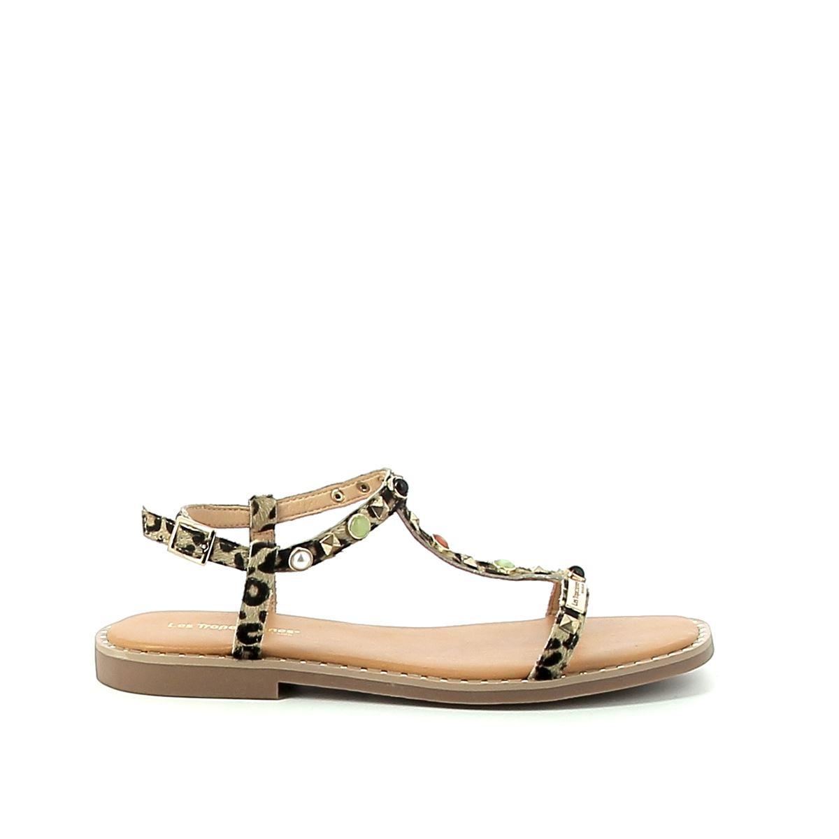 Sandale Femme Les Tropéziennes Clelia