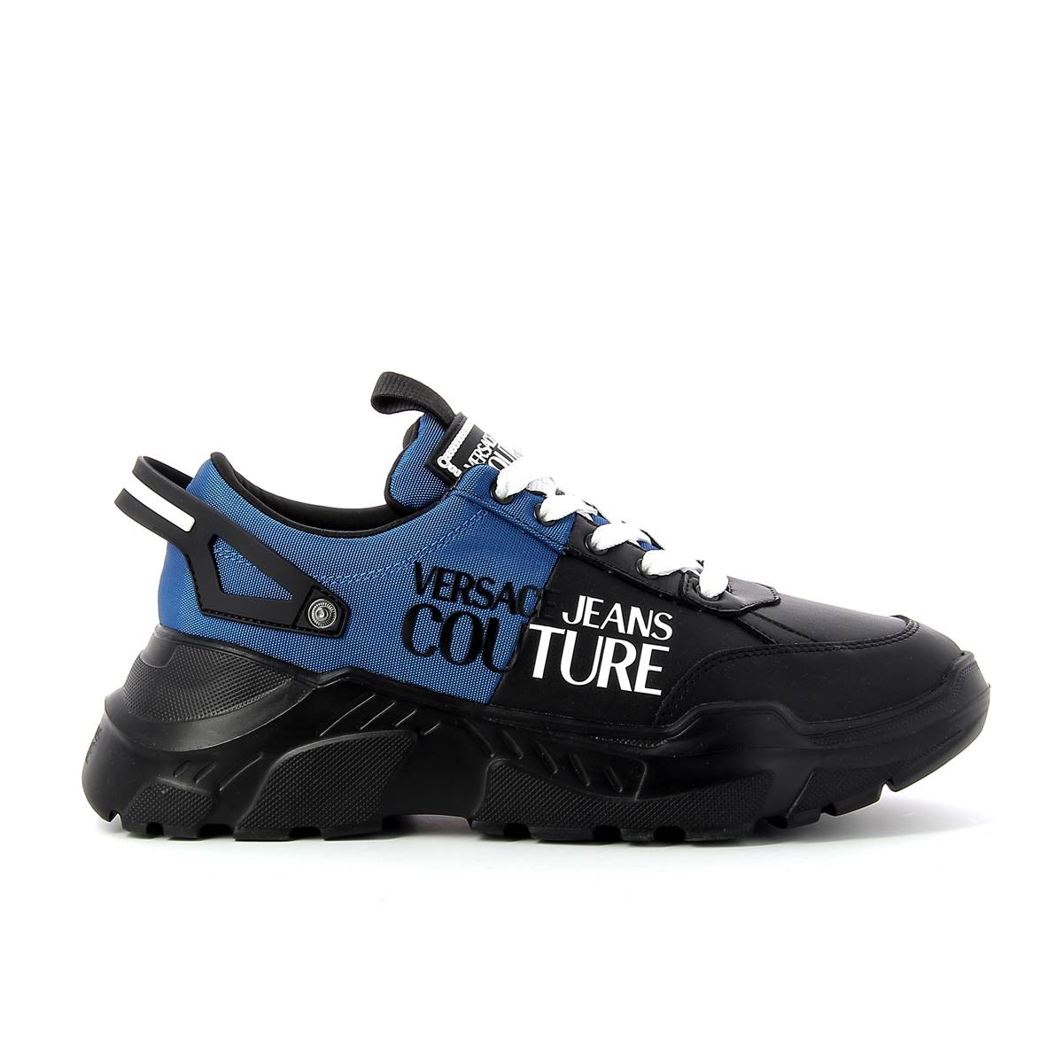 Basket Homme Versace Jeans Couture YA3SC2