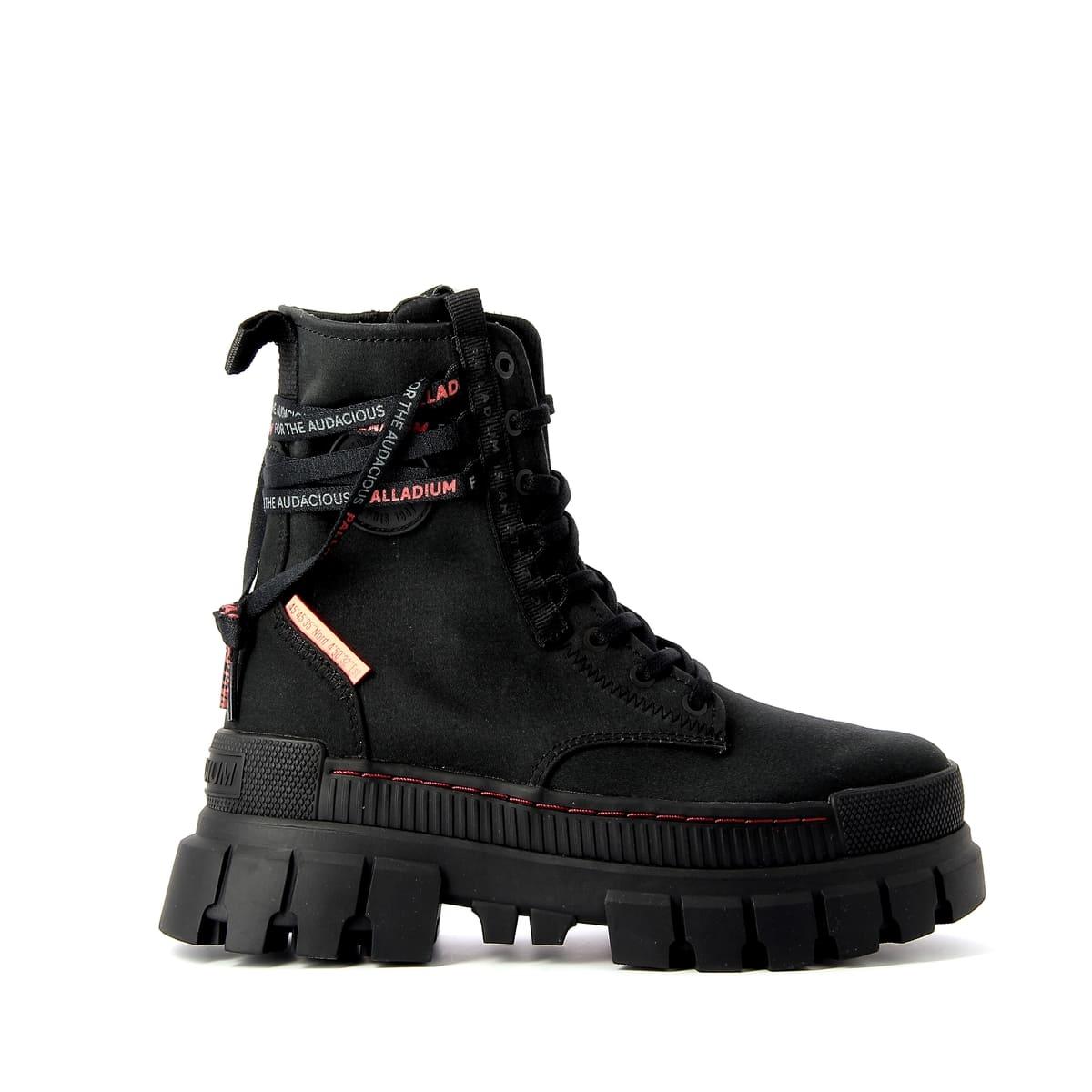 Bottine Femme PALLADIUM Revolt Boot