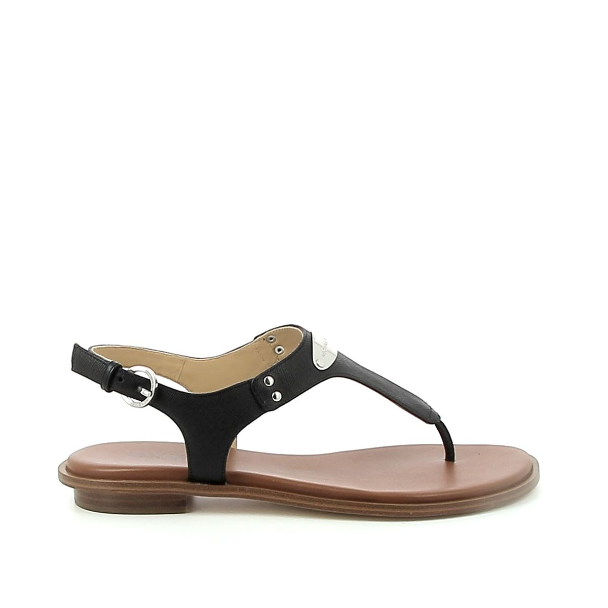 Sandale plate femme MICHAEL KORS MK Plate