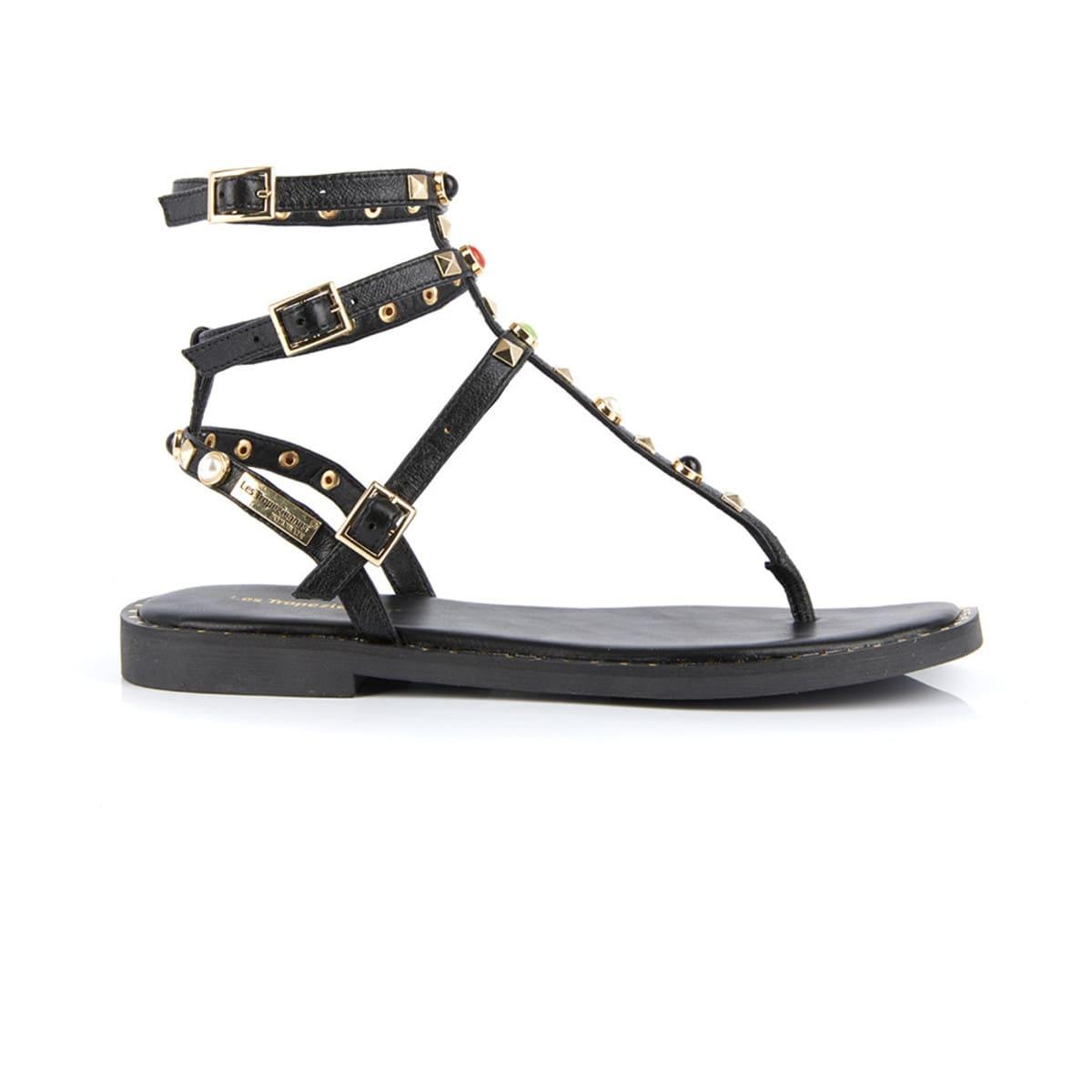 Sandale femme Les tropéziennes Calva