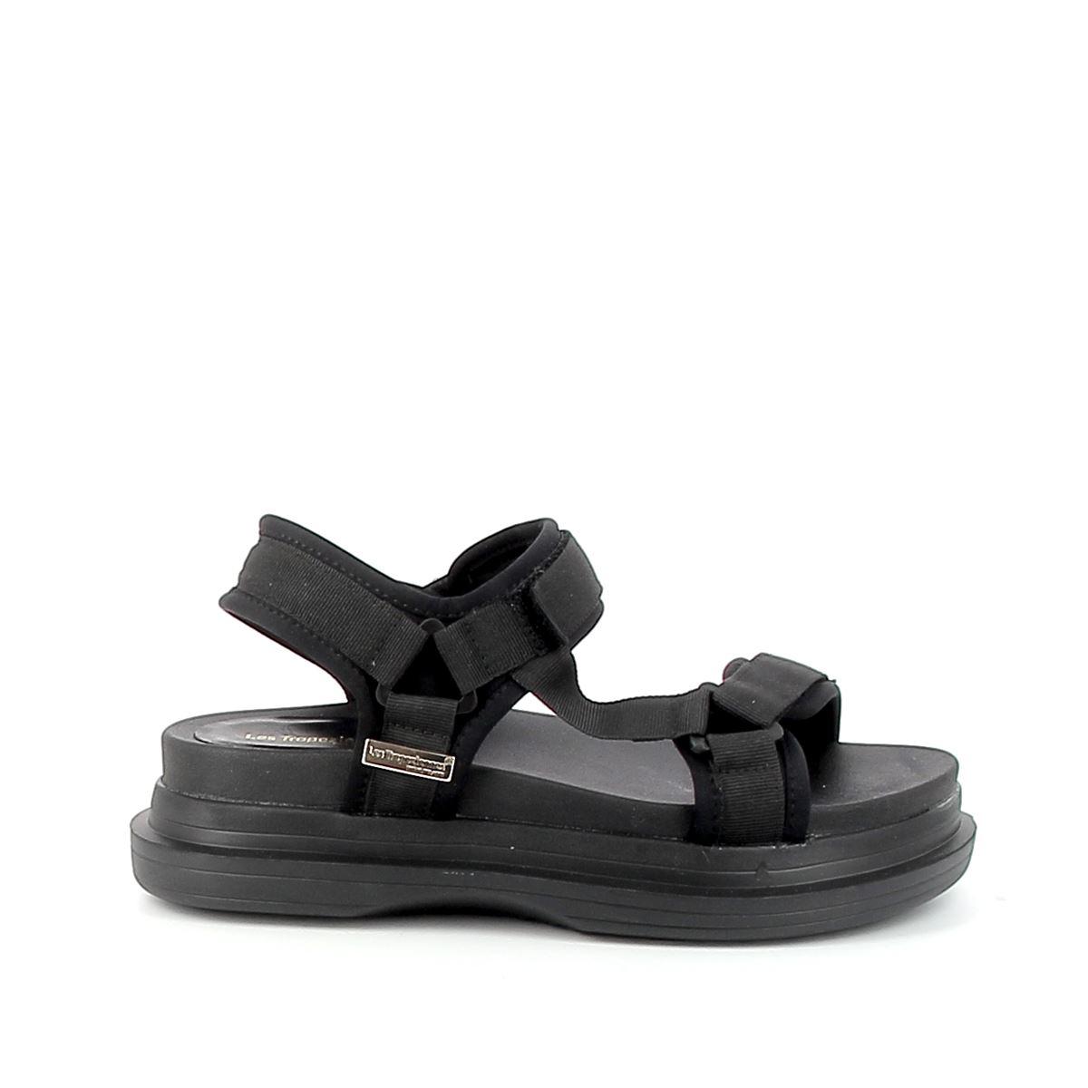 Sandale Femme Les Tropéziennes Chance