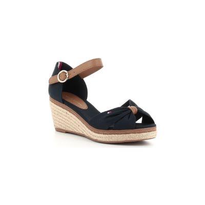 sandale femme TOMMY HILFIGER fw04785
