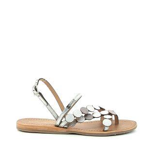 Sandale femme Les Tropéziennes Holo