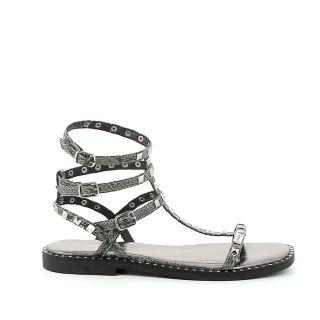Sandale femme Les tropéziennes Corol
