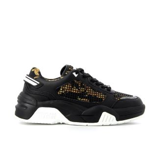 Basket Homme VERSACE Jeans Couture YA3SF9