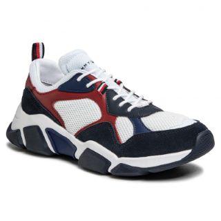 Sneaker homme TOMMY HILFIGER fm2660