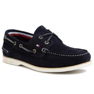 Chaussure bateau homme TOMMY HILFIGER fm2736