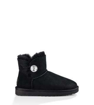 Bottine femme UGG BLING MINI
