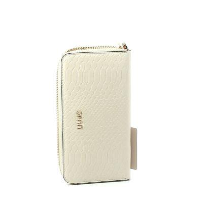 Wallet femme LIU JO XL ZIP AROUND