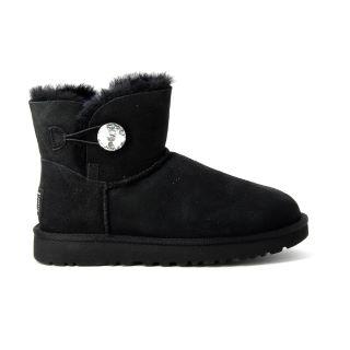 Boot Femme UGG Mini bailey Button 1016554
