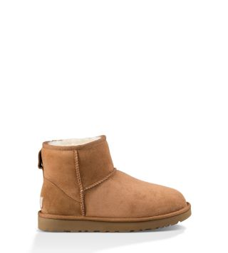 Bottine femme UGG MINI 2 NEW