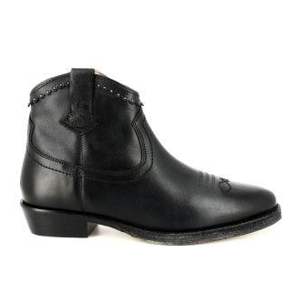 Boot femme PALLADIUM Walkirie noir