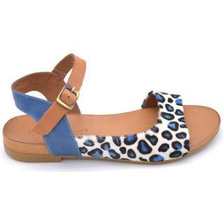 Sandale femme COCO & ABRICOT St-Michel