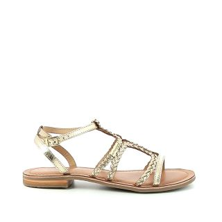 Sandale femme Les tropéziennes Bongo