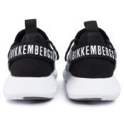 Basket homme BIKKEMBERGS Gregg