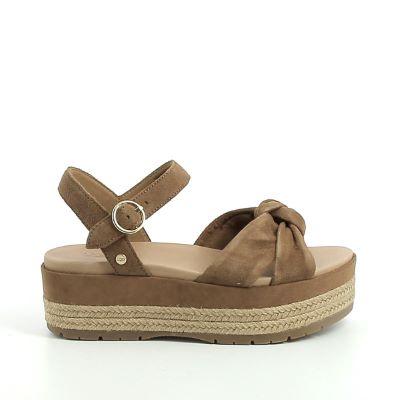 Sandale compensée femme UGG Trisha