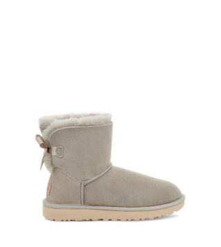 Boot femme UGG MINI BAILEY BOW 2