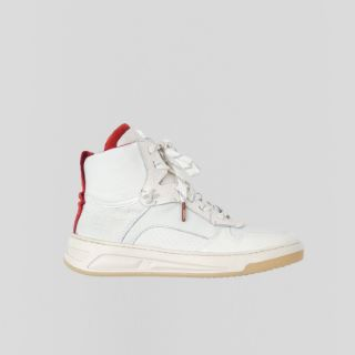 Basket montante femme BRONX Old-cosmo