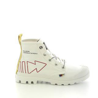 Boot femme Palladium Pampa Dare