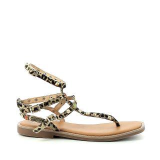 Sandale femme Les tropéziennes Caleo