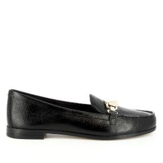 Mocassin femme Michael Kors Emily loafer noir