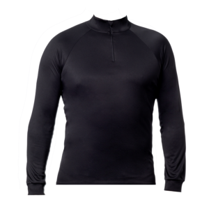 Polo manches longues Gamme Froid Passif