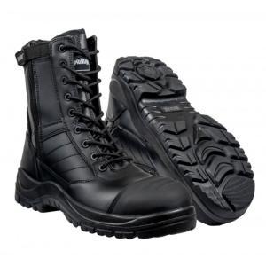 Chaussure MAGNUM CENTURION 8.0 LEATHER - 2 ZIPS / Coquée