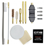 Micro kit de nettoyage pour arme Calibre .38'' / 9MM