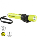 Lampe torche ATEX Zone 1/21