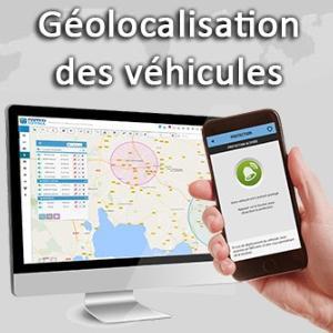 Géolocalisation de véhicule | Equipement sécurité