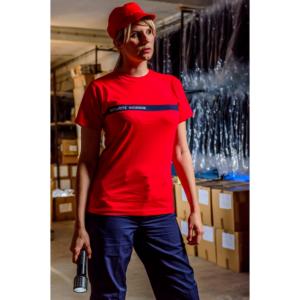 T-shirt SSIAP Sécurité Incendie