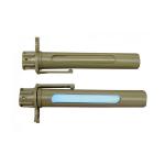 Etui directionnel pour bâton lumineux de 15 cm