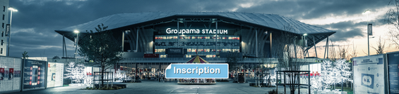 27ème AQUISERV EXPO - LYON (69) - Groupama Stadium
