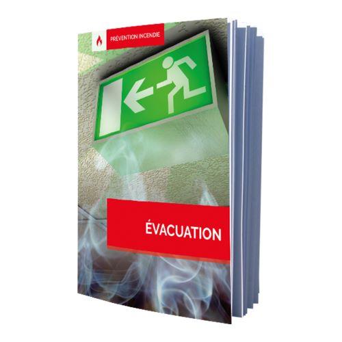 Livret de formation Incendie - Evacuation