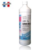 Lotion hydroalcoolique<br>Flacon de 1 litre