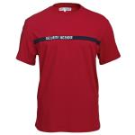 T-shirt Sécurité Incendie - SSIAP