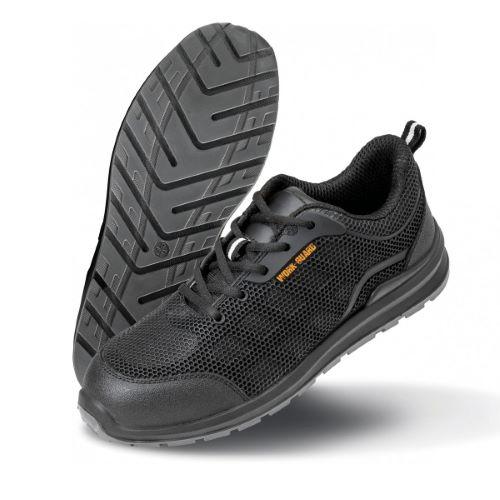 Chaussure basse sport - Coquée - RESULT