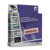 Support formateur - Clé USB : Malveillance sur les lieux de travail