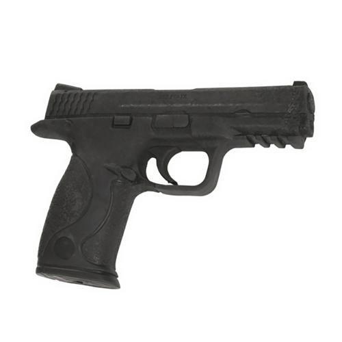 Pistolet de formation plastique GLOCK - noir
