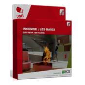 Support formateur - Clé USB : Incendie : les bases (Tertiaire)